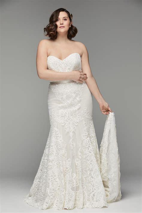Plus size Designer Wedding Gowns In San Diego   Hctb
