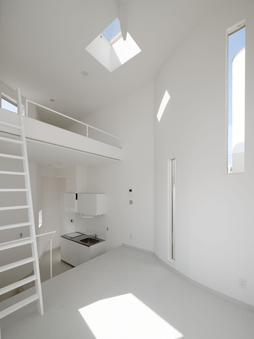 Japan Apartment Interior