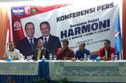 Tiga Partai Usung Benny Kabur Harman di Pilkada NTT
