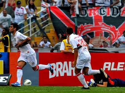 Clássicos como o São Paulo x Corinthians não estarão na última rodada Foto: Edson Lopes Jr / Terra
