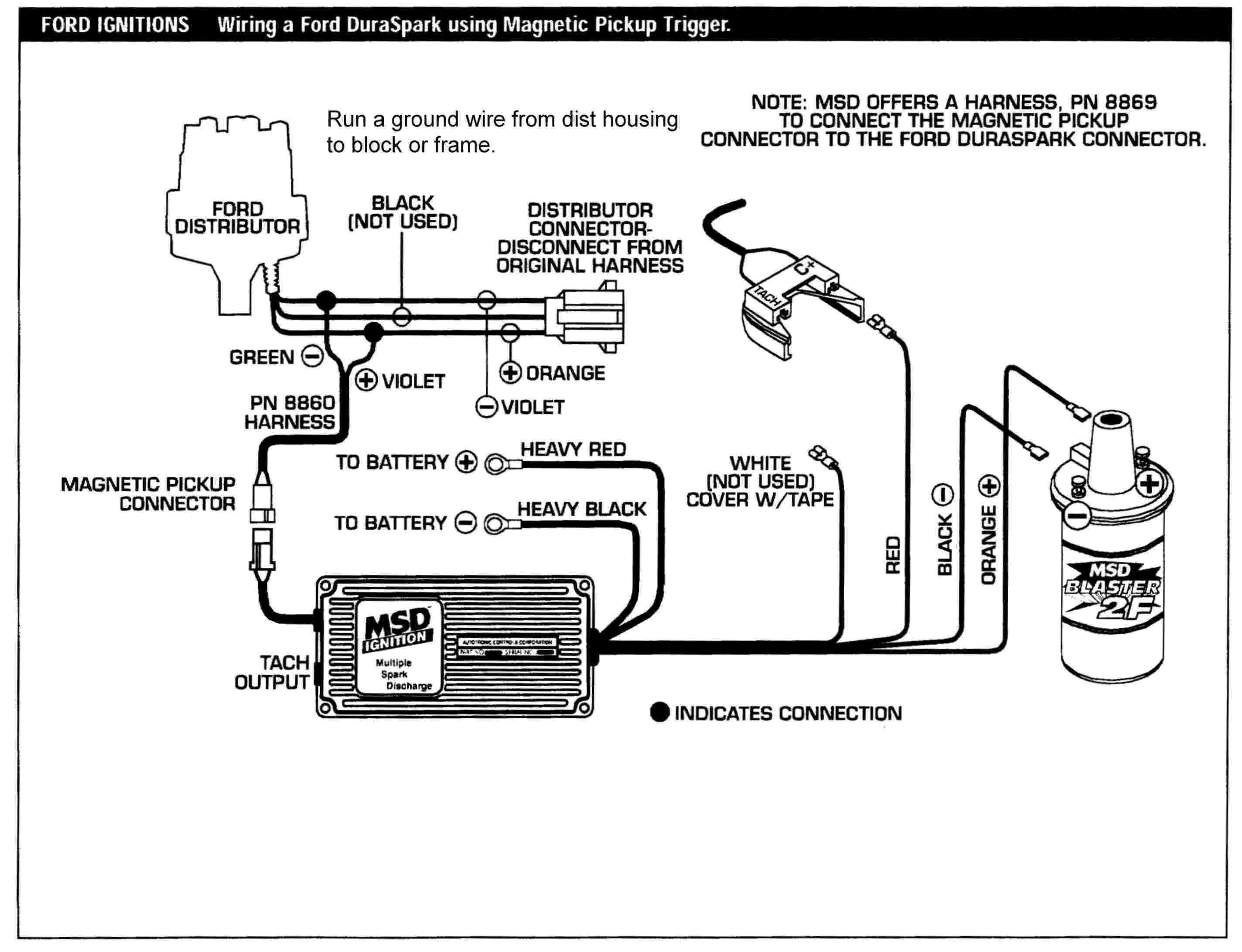Msd Ford Wiring Diagrams Wiring Diagram Frame Frame Cfcarsnoleggio It