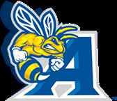 Allen University Athletic Logo