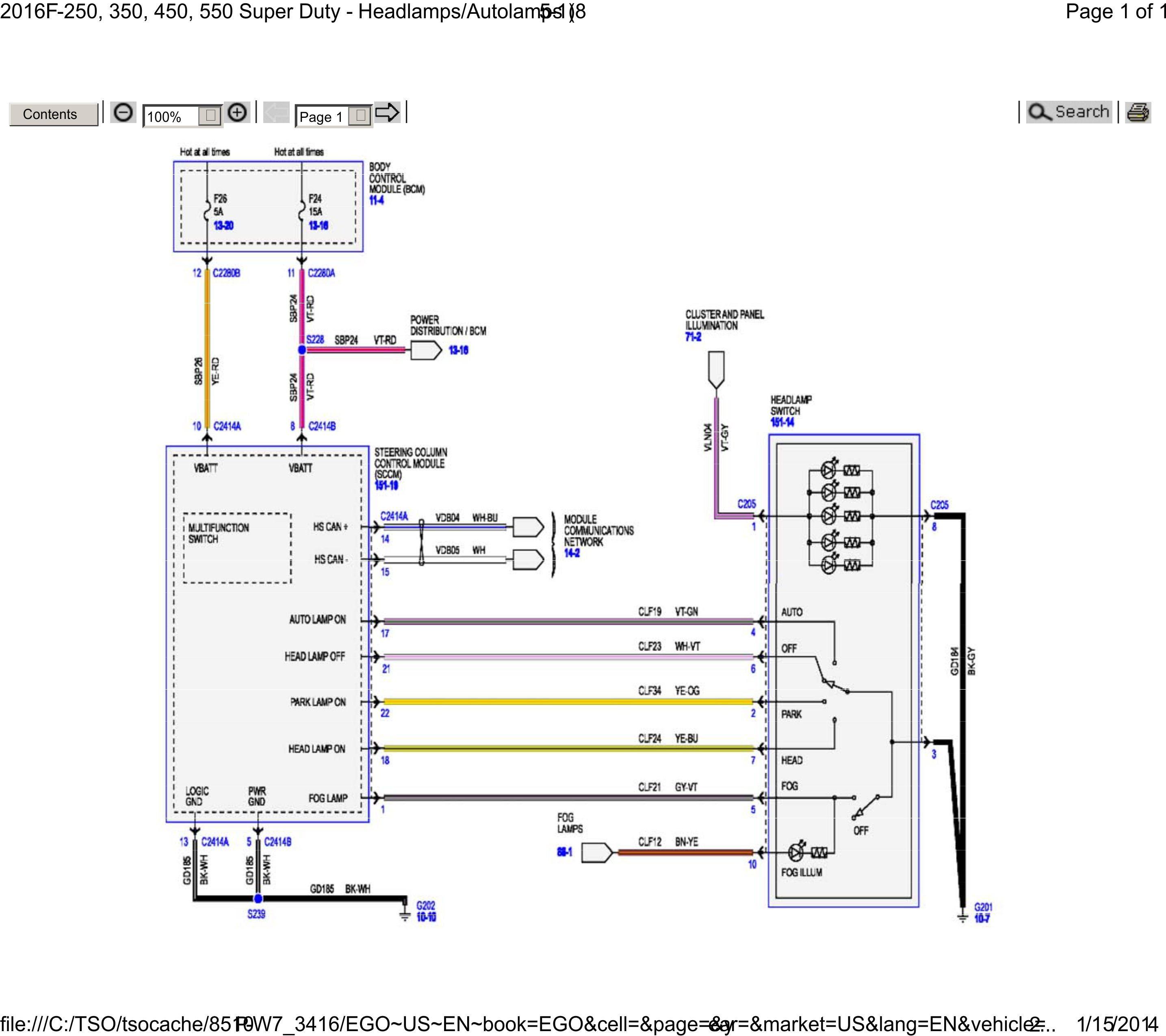 2005 Ford F550 Fuse Box Diagram Gota Wiring Diagram