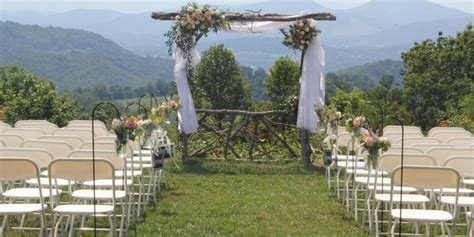 The Cabin Ridge Weddings   Get Prices for Wedding Venues in NC
