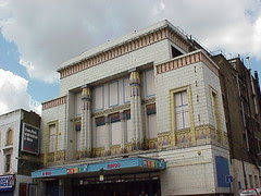 former Carlton Cinema, Islington