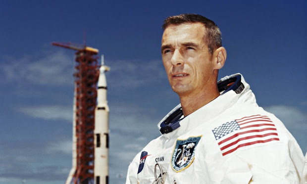 Image result for eugene cernan