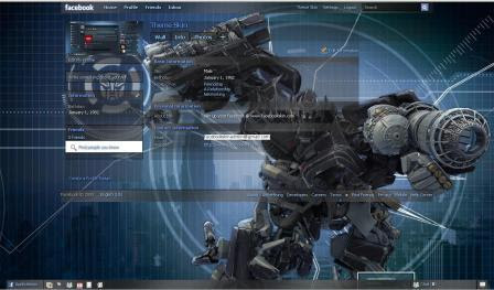 Transformers Ironhide Theme