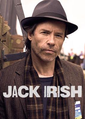 Jack Irish: The Series - Season 1