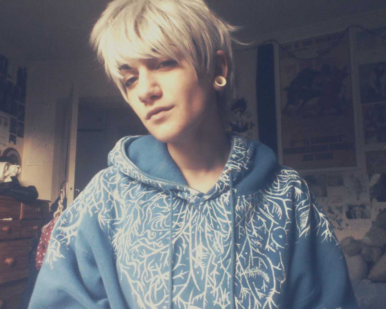 Me Cosplay Jack Frost Rise Of The Guardians Rotg Jack Frost