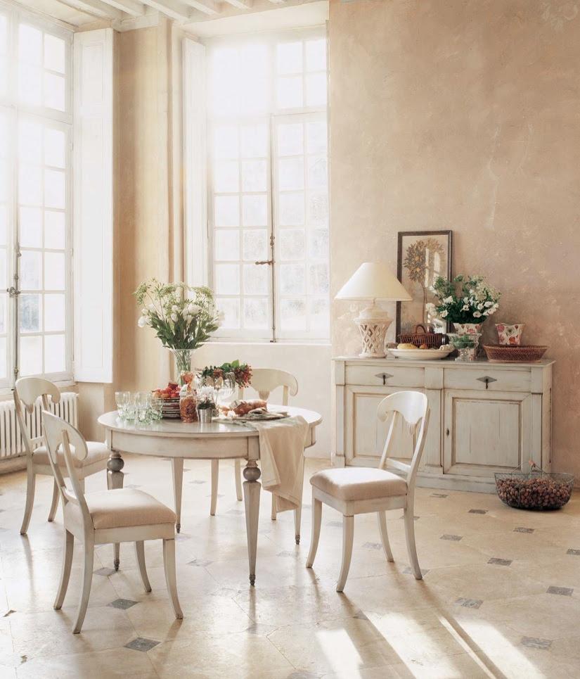 12 Rustic Dining Room Ideas: Rustic Dining Room Furniture