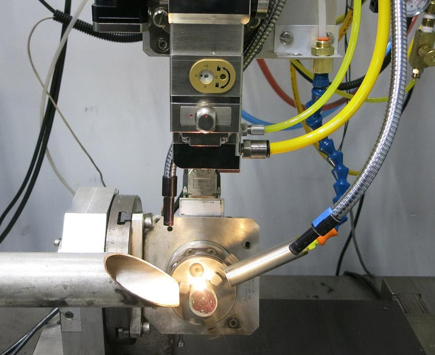 reading weld fillet gauges practical use of laser welding