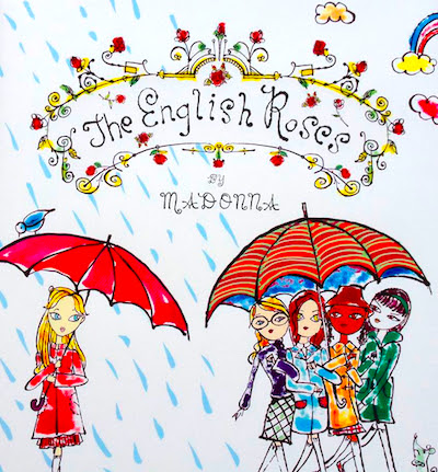 The English Roses Collection