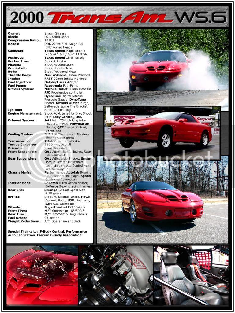 Car Show Display Pics Please Ls1tech Camaro And Firebird Forum