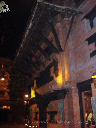 classical nepali architecture4