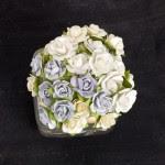 Mini Sachet- Frost roses