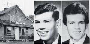 Algunos de los descendientes de Adolf Hitler en Estados Unidos.