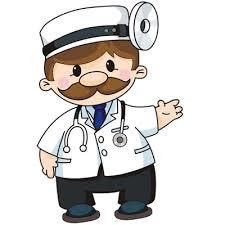 Download 630 Koleksi Gambar Lucu Kartun Dokter Terlucu
