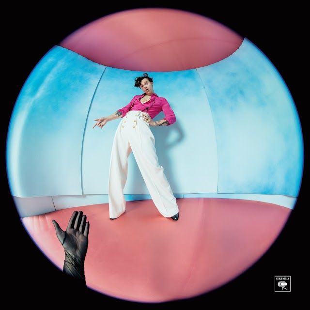 Harry Styles - Watermelon Sugar - Single [iTunes Plus AAC M4A]