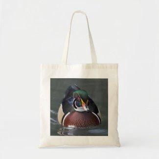 Wood Duck Bag