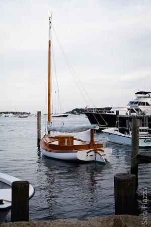 Edgartown News, tenacious, cross in sky, little fisherman