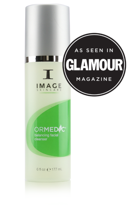 Image Skincare Ormedic Balancing Facial Cleanser The Beauty Bar