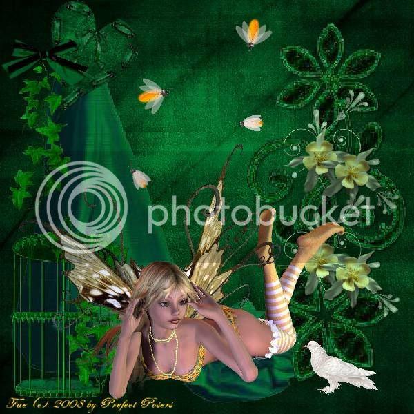 Summer,Fairies,Fantasy,Poser