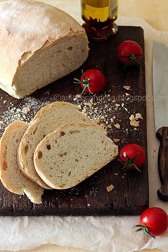 tuscan bread again