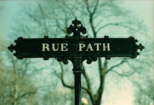Rue Path