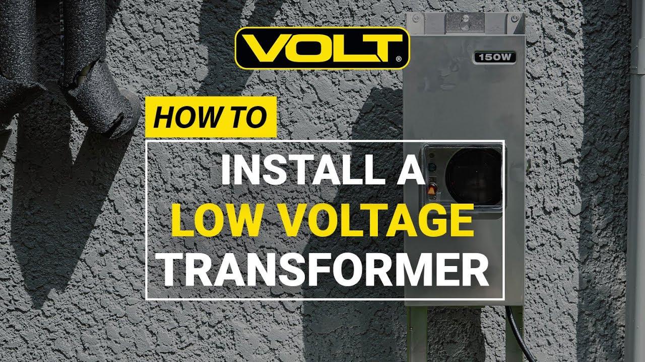 20 Best Landscape Lighting Transformer