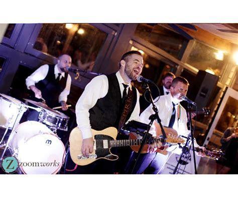 Atlanta Wedding Band   THE Atlanta Wedding Band   Live
