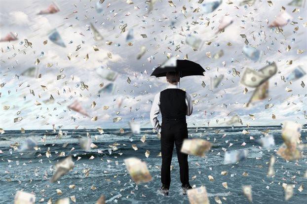 Η ευτυχία βρίσκεται κάτω από τα... 27.000 ευρώ ετήσιο εισόδημα