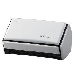 FUJITSU FI-S1500-A [パーソナルドキュメントスキャナ Windowsモデル ScanSnap S1500]【送料無...