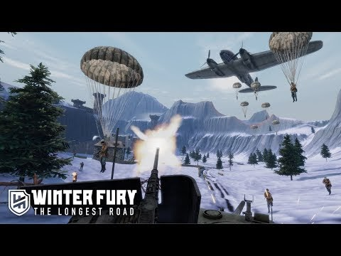 Winter Fury: The Longest Road Review