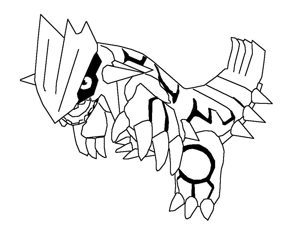 Pokemon Coloring Pages Coloring pages for kids coloring pages for boys