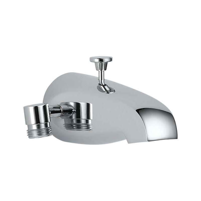 Rp3914 Delta Tub Spout Hand Shower Pull Up Diverter Bath
