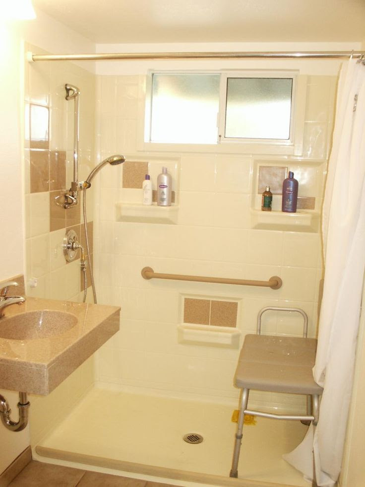 Pin By Disabled Bathrooms Pro On Wet Rooms For The