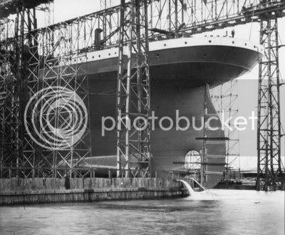 Foto Titanic Asli, Titanic, Kapal Titanic, Tragedi Titanic, Sejarah Titanic, RMS titanic Asli