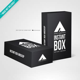 Magnetic Box Mockup Free Free Download Mockup