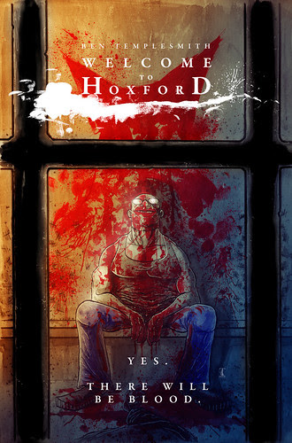 WELCOME TO HOXFORD