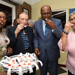 Related Bigger, Better Ice Cream Parlour Opens at Devon House - Government of Jamaica, Jamaica Information Service