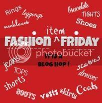 FashionitemFridaybloghop