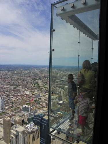 7.12.2009 Chicago Sears Skydeck (11)