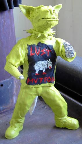 WIP- Monster of Rock