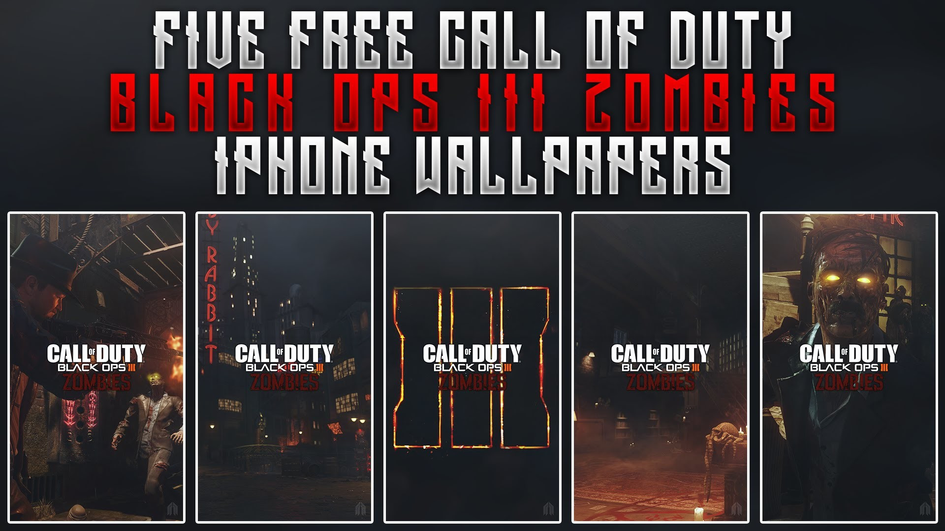 Download Call Of Duty Wallpaper Perks