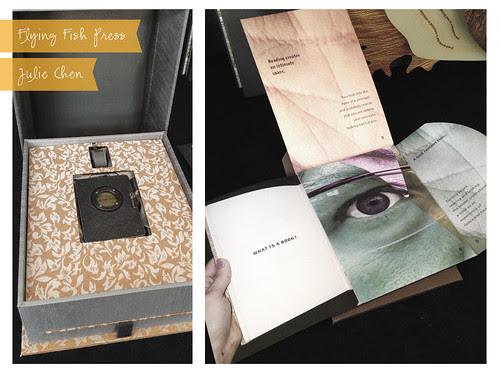 Codex International Book Fair: Flying Fish Press