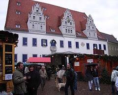 Meißner Weihnachtsmarkt 2009 Bild 2