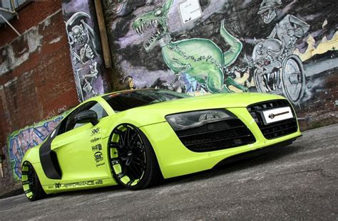 Make The Most Out of Audi Performance Tuning