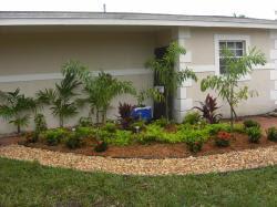 Best Florida Landscaping Ideas Florida Front Yard Landscaping