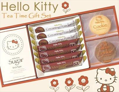 キティちゃんのギフトセットも送料無料1000円で Gift Shop Otoya の