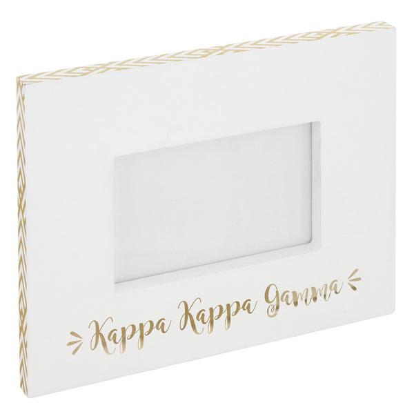 Block Frame Kappa Kappa Gamma F18 Alexandra And Company